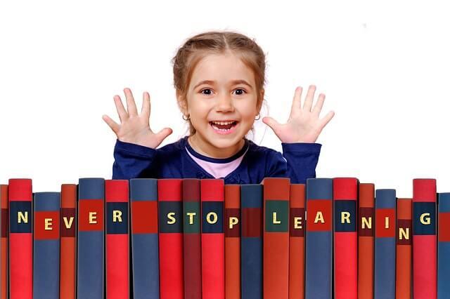 estilos de aprendizaje en educación infantil