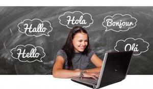 La inteligencia lingüística