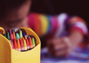 Manifiesto escuela infantil MiniCole Priego