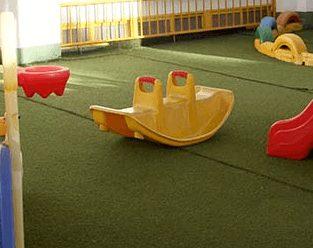 El Patio De Escuela Infantil Minicole De Priego Minicole Priego